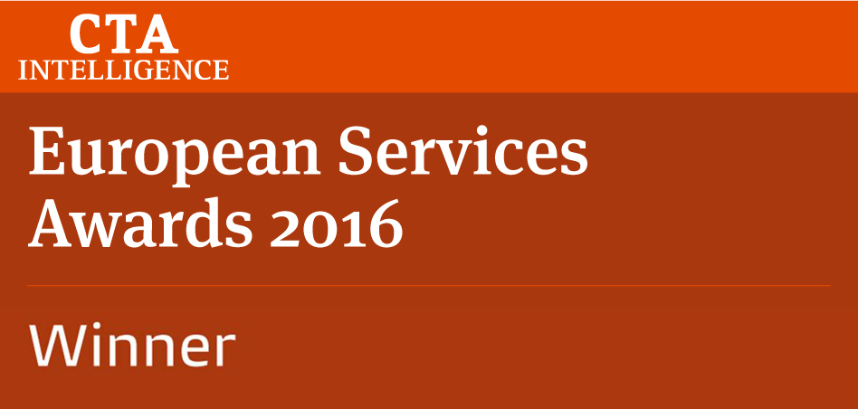 Interactive Brokers reviews: Winner 2016 CTA European Services Awards