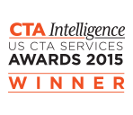 Interactive Brokers reviews: CTA Service Awards
