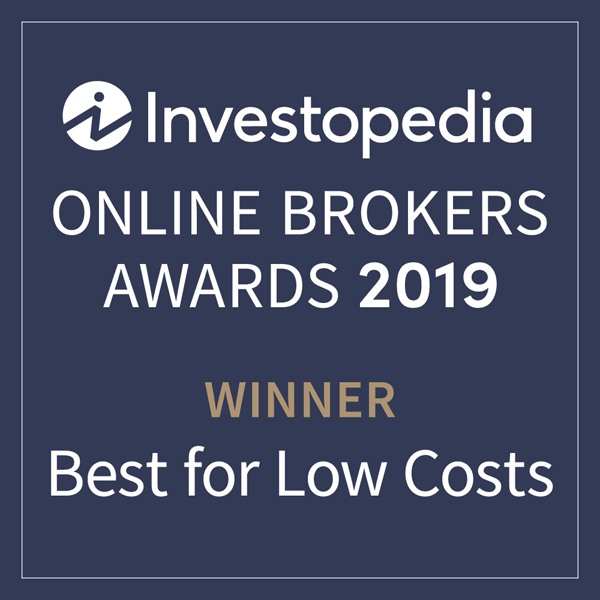 2019 Investopedia Award